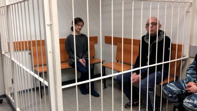 Суд в Карелии, март 2018