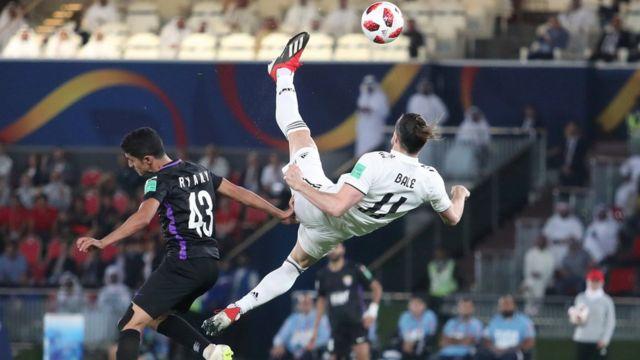 المباراة أقيمت على ملعب مدينة زايد الرياضية في أبوظبي.