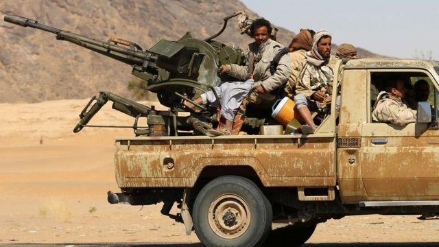عربستا، ایران را به حمایت تسلیحاتی از حوثیها متهم میکند
