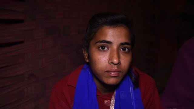 संजलि की बहन अंजलि
