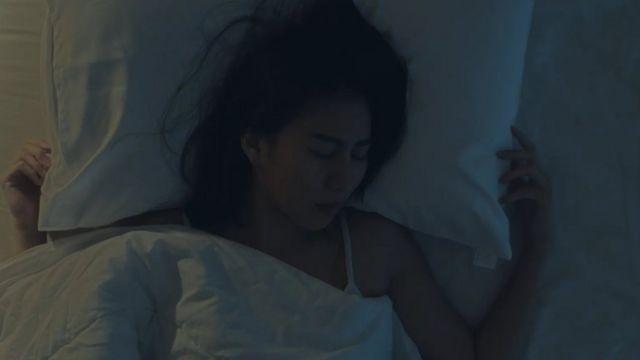 Жінка сон кошмари