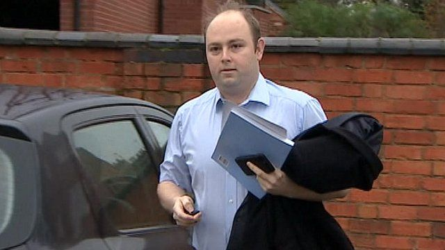 MP David Mackintosh