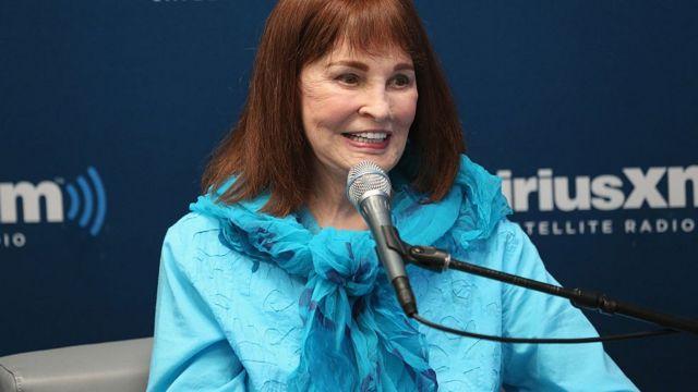 Gloria Vabderbilt