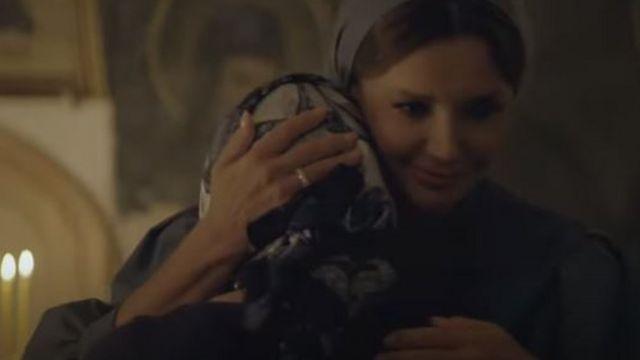 """Скриншот відео фільму """"Паломниця"""""""