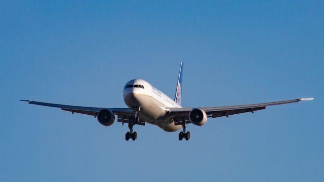 Boeing 767-400 ER