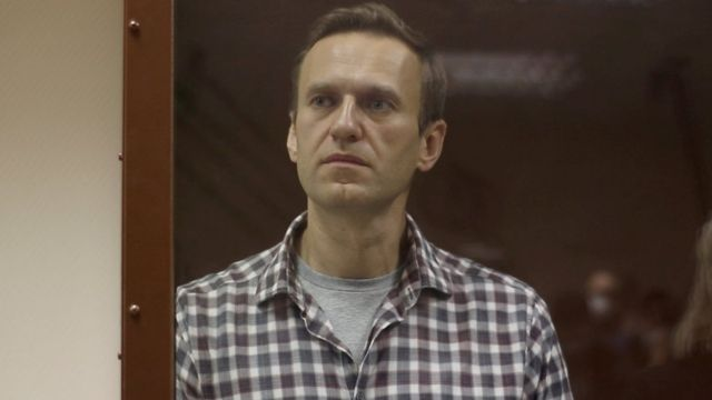 Aleksey Navalni