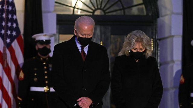 Biden ailesi