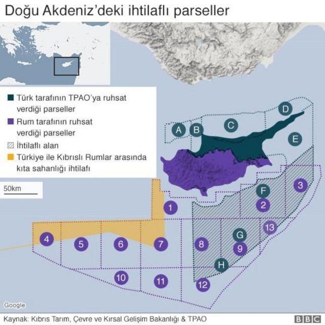 Doğu Akdeniz