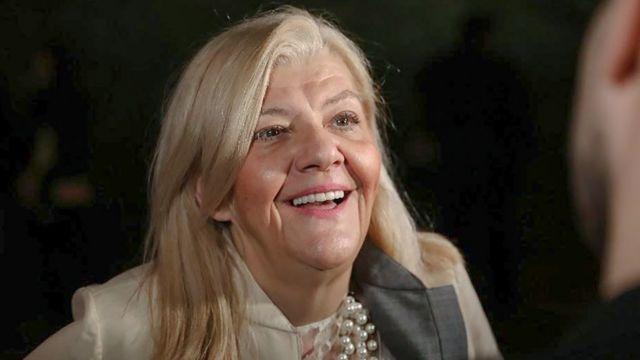 """Marina Tucaković: Odlazak """"tekstopisca opšte prakse"""" i autorke  najpopularnijih pesama pop i folk muzike - BBC News na srpskom"""