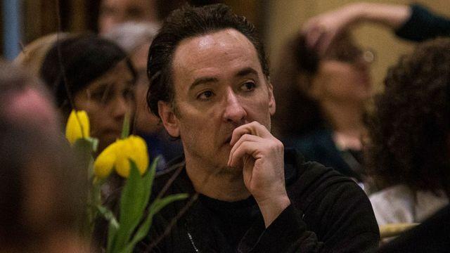 John Cusack: Actor apologises for anti-Semitic tweet
