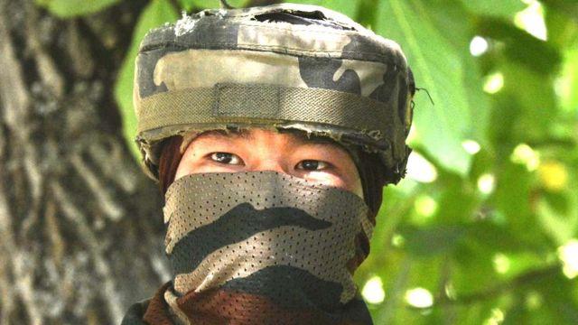 भारतीय सैनिक