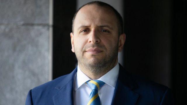 Рустем Умєров