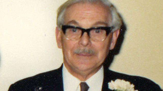 Kenneth Milner