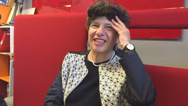 Луиза Шелли