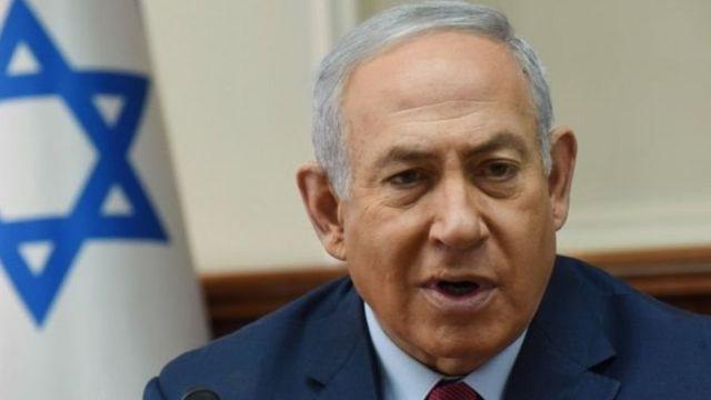 نخست وزیر اسرائیل به طور صریح مسولویت حمله هوایی اخیر در سوریه را نپذیرفته است