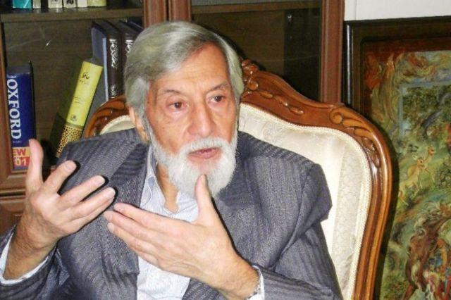 جلال الدین فارسی