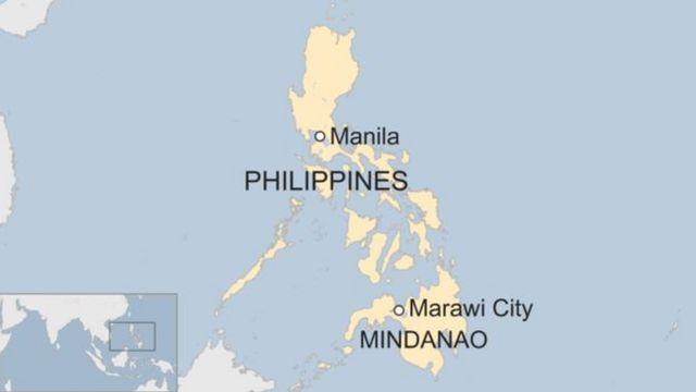 फिलिपिन्स