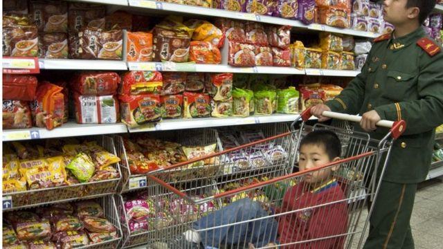 در ماه فوریه میزان فروش کالاها و خدمات در مقایسه با مدت مشابه سال قبل نزدیک به یازده درصد افزایش داشت