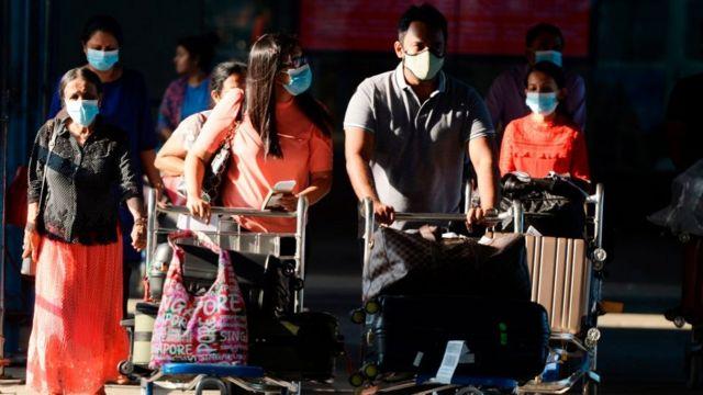 Coronavirus: Apakah Tamil Nadu siap untuk konfrontasi?