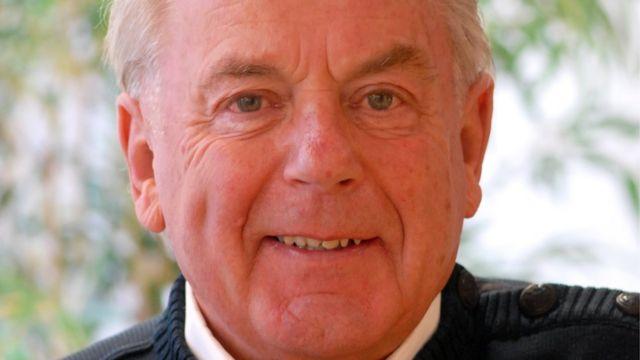 Sunseeker founder Robert Braithwaite dies aged 75