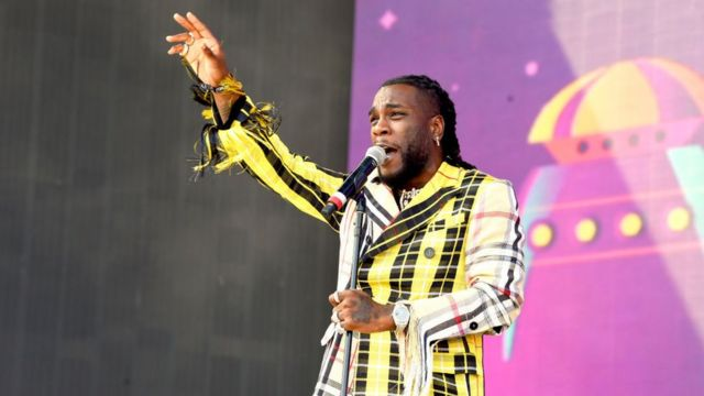 grammy nominations 2021 burna boy best global music album grammy award category and list of nominees like beyonce dua lipa taylor swift and odas bbc news pidgin best global music album grammy award