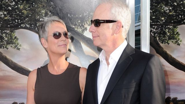 Jamie Lee Curtis e Christopher Guest