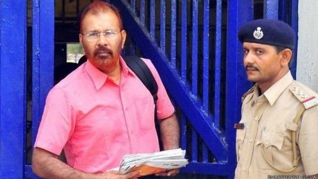 सोहराबुद्दीन शेख खटला, अमित शहा, भाजप, मुंबई