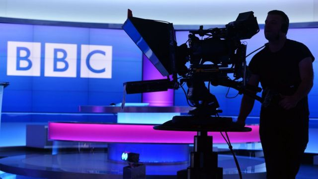 Female BBC manager rejects job over gender pay gap