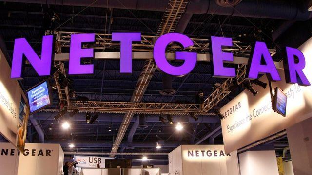 Netgear router exploit detected