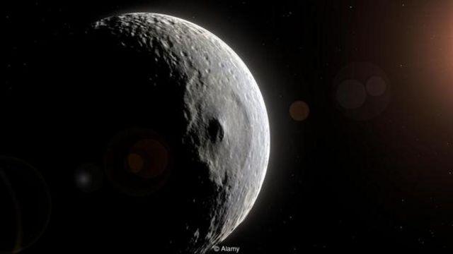 शनीचा उपग्रह मिमास