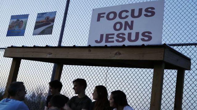 Grupo cristão