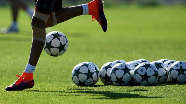 La Zambie et l'Ouganda préparent leurs prochaines rencontres éliminatoires de Coupe du Monde.