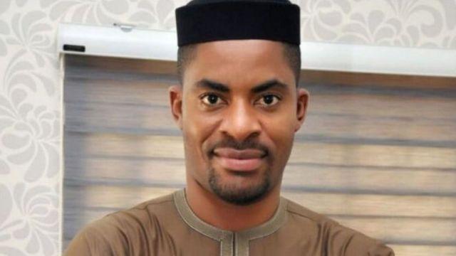 Deji Adeyanju, convener concerned Nigeria