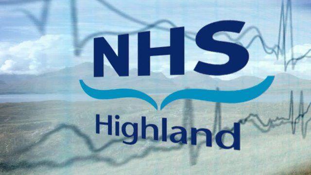 NHS na Gàidhealtachd