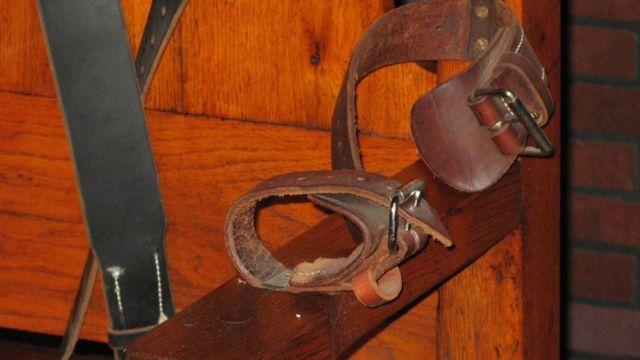 اعتبر الكرسي الكهربي في أوانه طريقة متحضرة وعلمية لتنفيذ حكم الإعدام