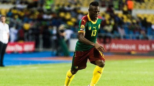 Le milieu de terrain camerounais Christian Bassogog a rejoint le club chinois Henan Jianye.