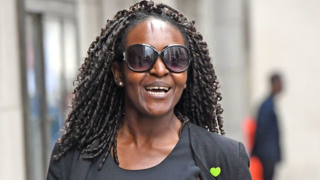 Fiona Onasanya: Peterborough MP appeals against conviction