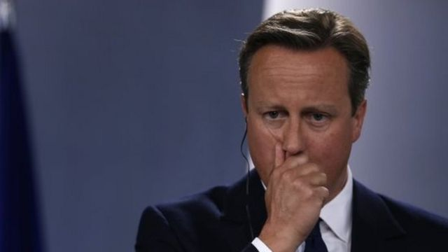 Migrant crisis: Cameron's 'head and heart' strategy