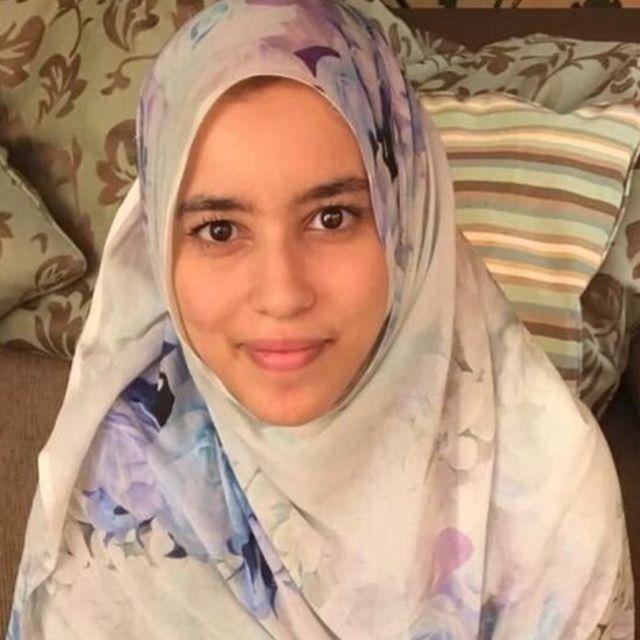 Hiba Mohamed Moussa on French goods boycotts