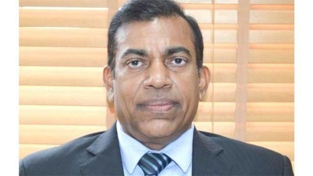 DR PRATHIBHA MAHANAMA HEWA