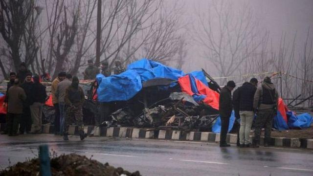 Pulwama attack, पुलवामा हमला, पाकिस्तान, जैश-ए-मोहम्मद