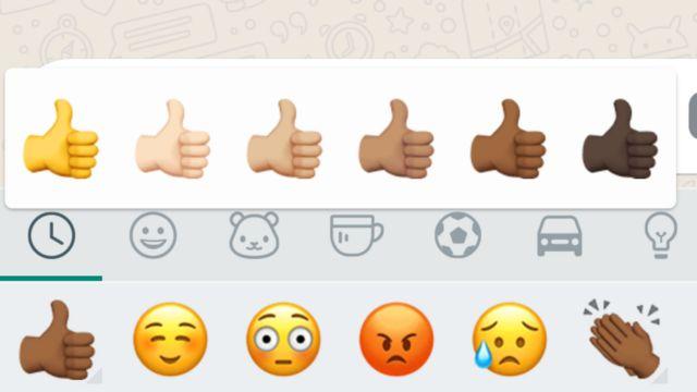 La Gaiete Au Coeur De La Journee Mondiale Des Emojis Bbc News Afrique
