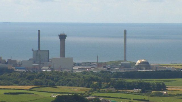 Cumbria calls for fairer deal from nuclear neighbours