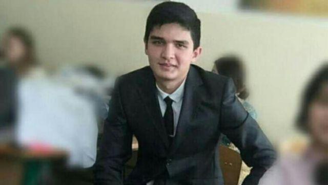 Жасур Иброҳимов