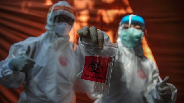 covid-19, vaksin China, Brasil, Indonesia