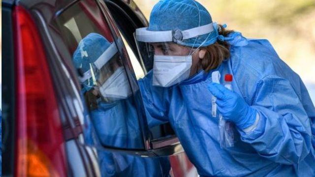 روز گذشته ایتالیا بیش از ۵۰ هزار تست تشخیص کرونا انجام داده است