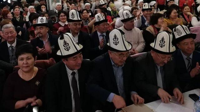 Москванын өзүндө эле кыргыздардын саны расмий эмес маалымат боюнча жүз миңден ашат