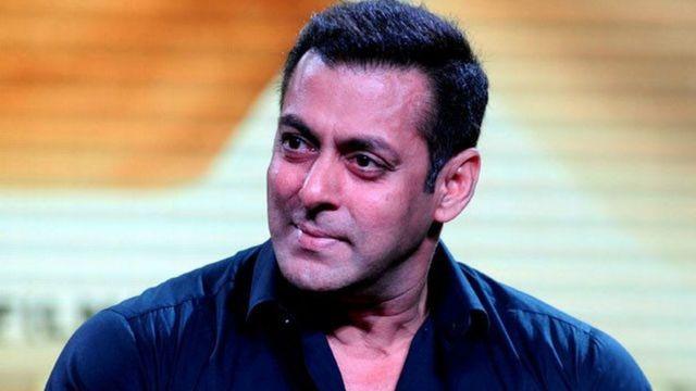 indian actor salman khan