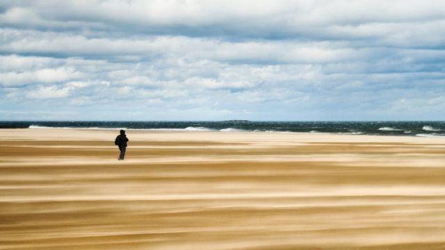 諾森伯蘭海岸