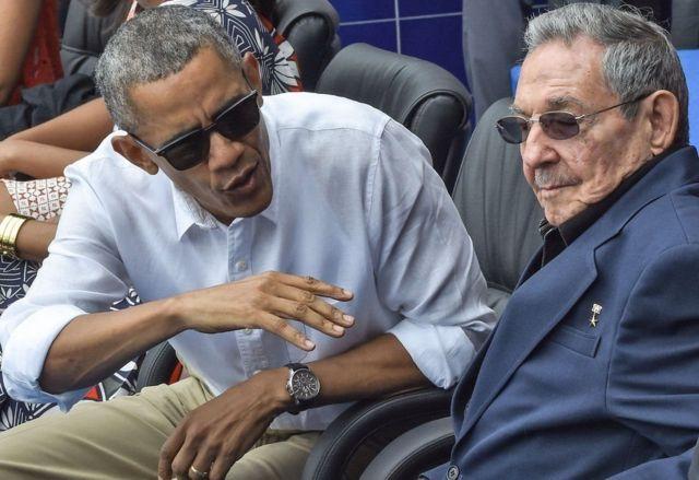 Dengan Obama